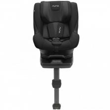 Nuna Rebl Basq i-Size Car Seat- Caviar (NEW)
