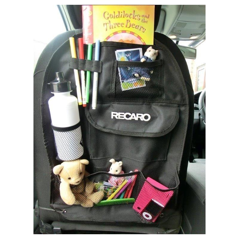 Recaro Car Seat Organiser