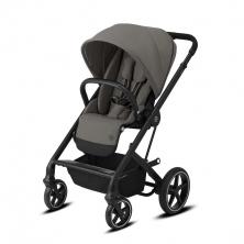 Cybex Balios S Lux Stroller-Soho Grey/Black (2021)