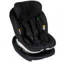 Besafe iZi Modular X1 i-Size Group 1 Car Seat- Premium Car Interior Black