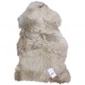 Bozz Longwool Sheepskin Liner-Linen