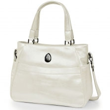 egg Changing Bag-Pearl (NEW)