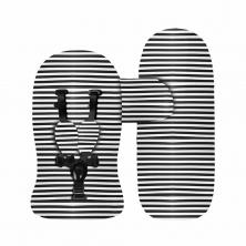 Mima Cushion Kit (Starter Pack)-Black&White