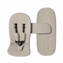 Mima Cushion Kit (Starter Pack)-Sandy Beige