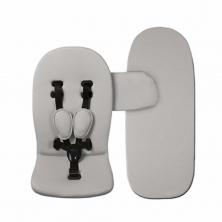 Mima Cushion Kit (Starter Pack)-Stone White