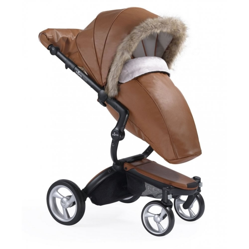Mima Winter Outfit Kit-Camel Flair