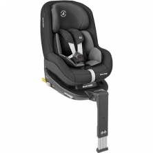 Maxi Cosi Pearl Pro 2 i-Size Car Seat-Authentic Black