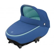 Maxi Cosi Jade i-Size Car Cot-Essential Blue