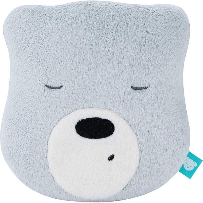 myHummy Mini with Sleep Sensor Humming Heart-Light Grey