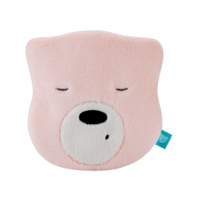 myHummy Mini with Sleep Sensor Humming Heart-Pink