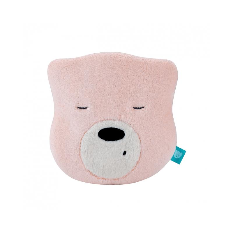 myHummy Mini with Sleep Sensor Humming Heart-Pink