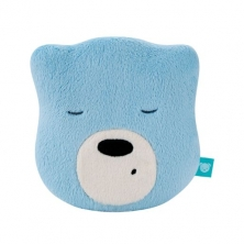 myHummy Mini with Sleep Sensor Humming Heart-Blue