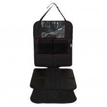 Axkid Premium Seat Protection Black