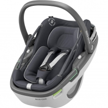 Maxi Cosi Coral i-Size Car Seat-Essential Graphite