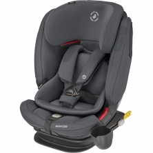 Maxi Cosi Titan Pro Group 1/2/3 Car Seat-Authentic Graphite (NEW)