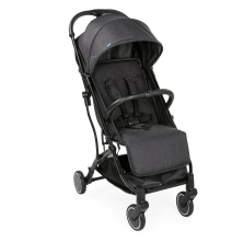 Chicco Trolley Me Stroller-Stone (NEW)