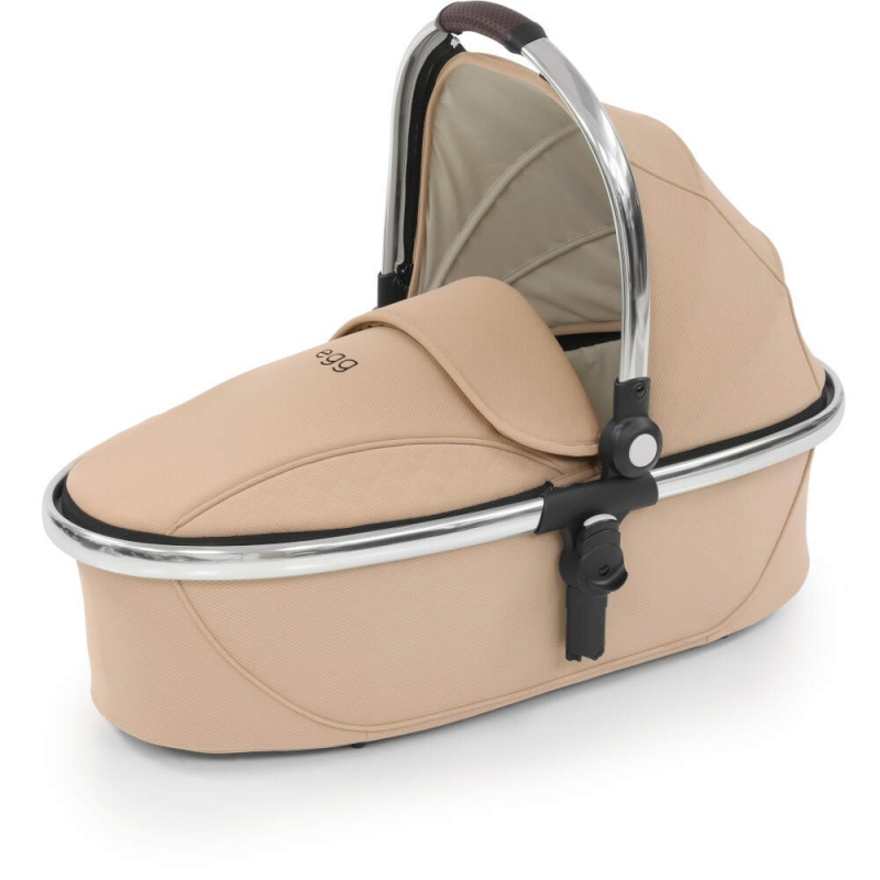 egg® Special Edition Carrycot-Honeycomb
