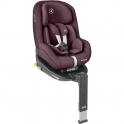 Maxi Cosi Pearl Pro 2 i-Size Car Seat-Authentic Red