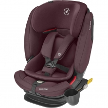 Maxi Cosi Titan Pro Group 1/2/3 Car Seat-Authentic Red (NEW)