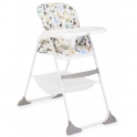 Joie Mimzy Snacker Highchair-Alphabet (NEW)