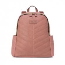Babymel Gabby Changing Bag-Dusty Pink (NEW)