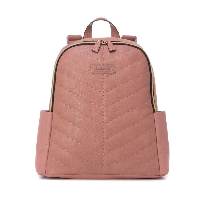 Babymel Gabby Changing Bag-Dusty Pink (2020)