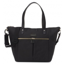 Babymel Dani Tote Changing Bag-Black (NEW)