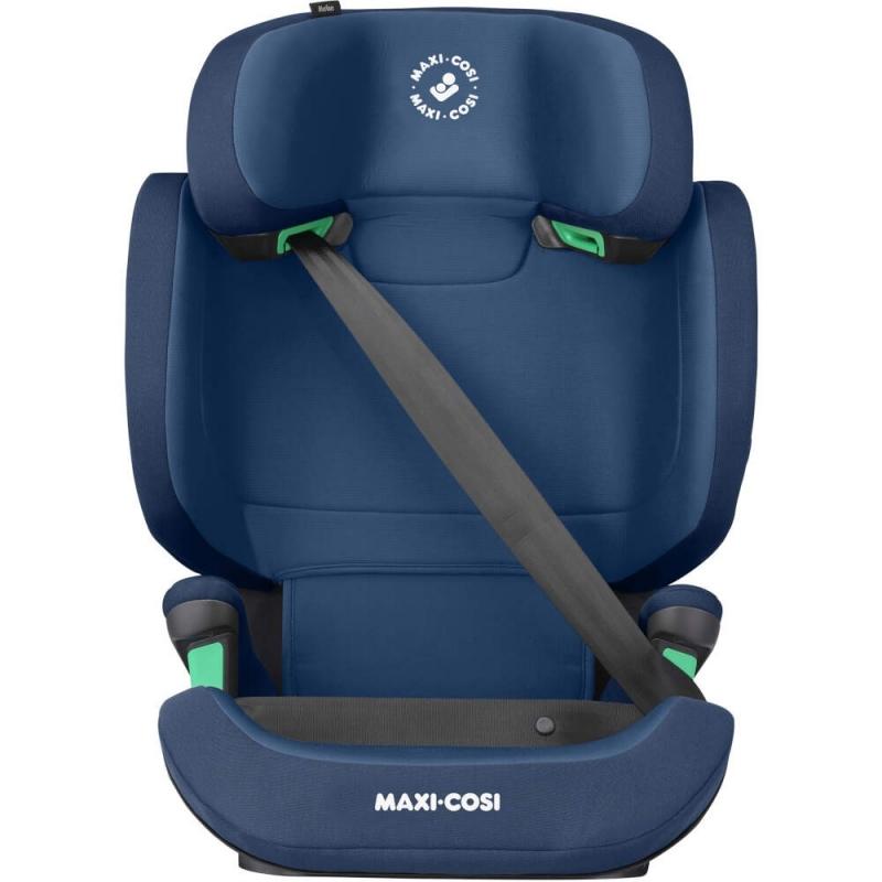 Maxi Cosi Morion i-Size Car Seat-Basic Blue