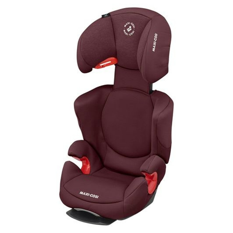Maxi Cosi Rodifix Air Protect® Group 2/3 ISOFIX Car Seat-Authentic Red (NEW)
