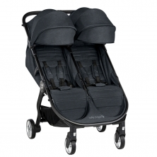 Baby Jogger City Tour 2 Double-Carbon (NEW)