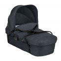 Baby Jogger City Tour 2 Single Carrycot-Carbon (NEW)
