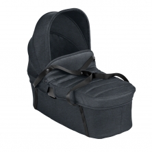 Baby Jogger City Tour 2 Double Carrycot-Carbon (NEW)
