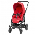 Maxi Cosi Stella Stroller-Red Orchid (NEW 2019)