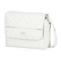 Bebecar Special Carre Changing Bag-Vanilla (NEW)