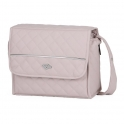Bebecar Special Carre Changing Bag-Soft Pink (NEW)