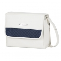 Bebecar Special Carre Changing Bag-Oceanic (NEW)