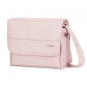 Bebecar Special Carre Changing Bag-Pink Opal (NEW)