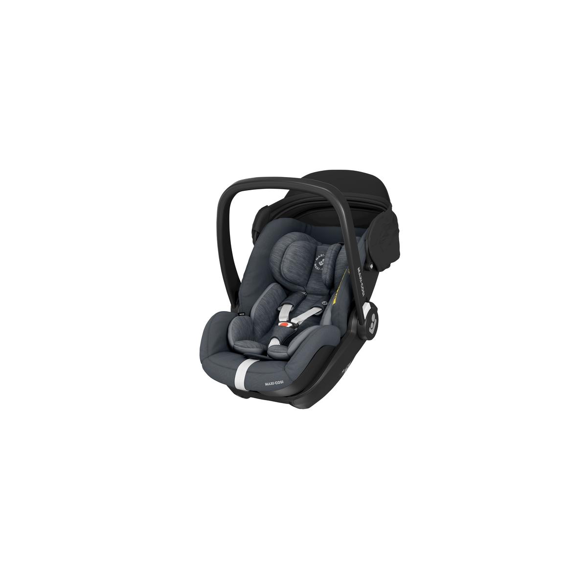 Maxi Cosi Marble i-Size Car Seat-Essential Graphite (NEW)