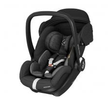 Maxi Cosi Marble i-Size Car Seat-Essential Black (NEW)