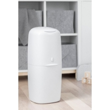 Angelcare Nappy Disposal Bin-White