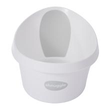 Shnuggle Toddler Bath-White and Grey (NEW)