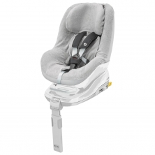 Maxi Cosi Summer Cover For Pearl, Pearl Smart & Pearl Pro-Fresh Grey (NEW 2019)