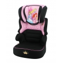 Nania Befix SP LX Disney Group 2/3 Car Seat-Disney Princess (New 2018)