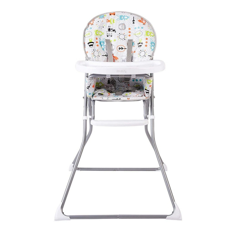 Red Kite Feed Me Compact Highchair-Peppermint Trail