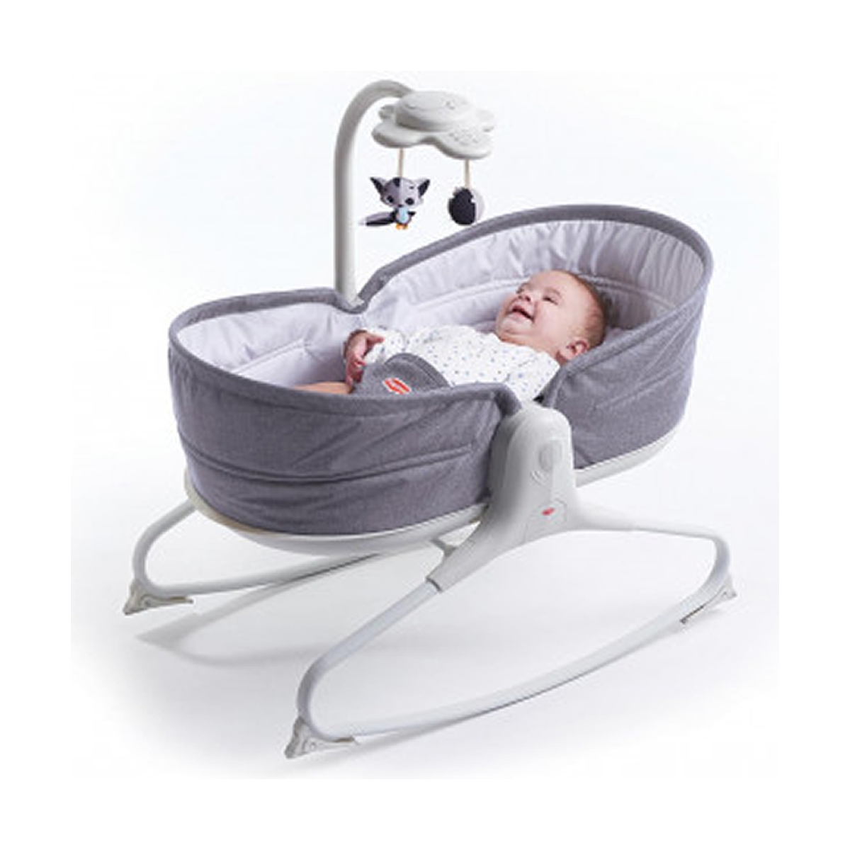 Tiny Love 3-in-1 Rocker Napper-Grey (NEW)