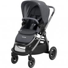 Maxi Cosi Adorra Stroller-Essential Graphite +Free Tinca Carseat