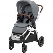 Maxi Cosi Adorra Stroller-Essential Grey + Free Tinca Carseat