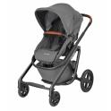 Maxi Cosi Lila Luxe Stroller-Sparkling Grey (NEW)