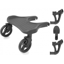 egg® Ride On Board Bundle Including Adapters