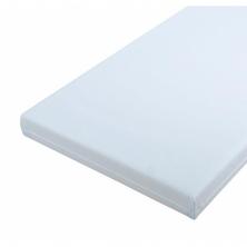 East Coast Foam Wipe Clean Cot Bed Mattress (140 x 70cm)